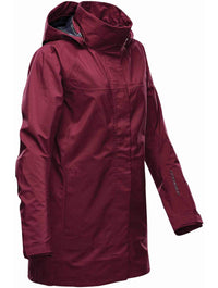 Women's Mission Technical Shell - XNJ-1W