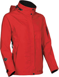 Clearance Women's Precision Softshell - XBL-1W