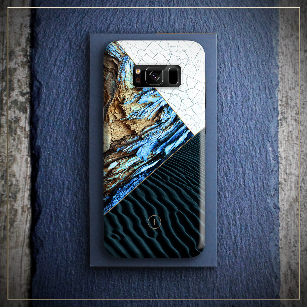 Karma WOOD | Samsung Galaxy S8 Plus