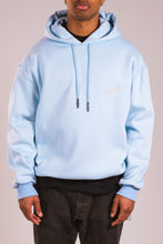 Load image into Gallery viewer, HOODIE - BABYBLUE