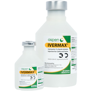 Ivermax® Injectable 1%