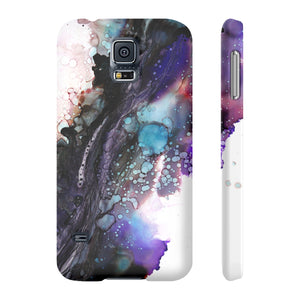 Diving Deeper Case Mate Slim Phone Cases