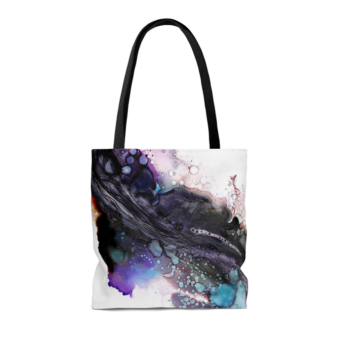 Diving Deeper Tote Bag