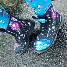 Cosmic Candy Women's Martin Boots