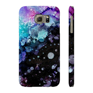 Cosmic Candy Case Mate Slim Phone Cases