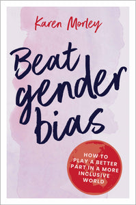 Beat Gender Bias book cover