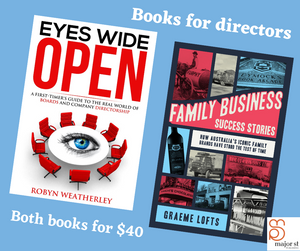 Books for board directors