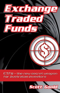 Business book cover for Exchange Traded Funds by Scott Goold