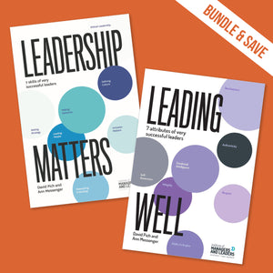 Leadership Series Bundle