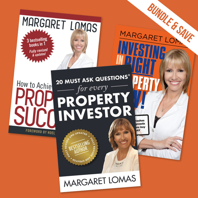Margaret Lomas Bundle