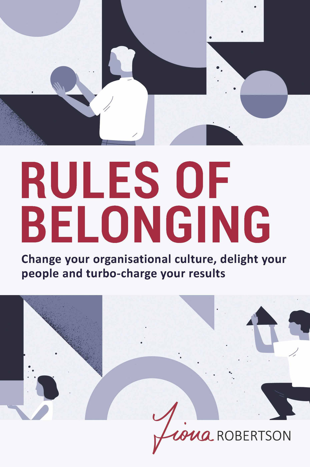 Rules of Belonging