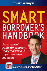 Smart Borrower's Handbook<br><i><small>by Stuart Wemyss</i></small>