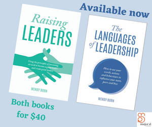 Leadership bundle