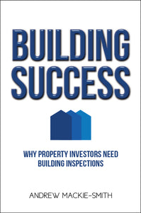 Property book cover for Building Success by Andrew Mackie-Smith