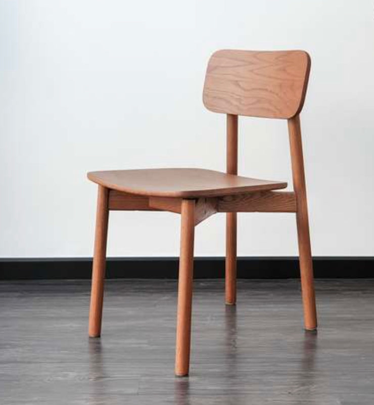 Plong chair in tobacco