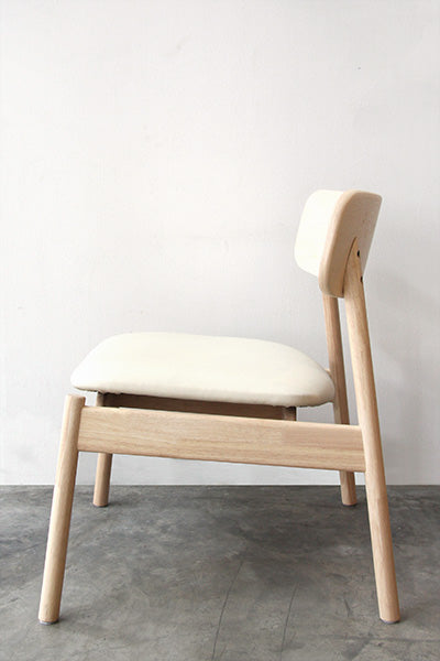 Plong Lounge chair