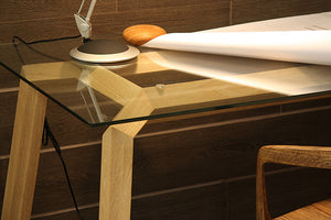 Saowaluck Glass Table