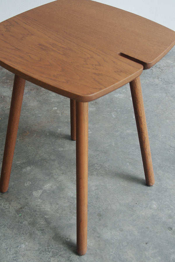 Tuss Side Table