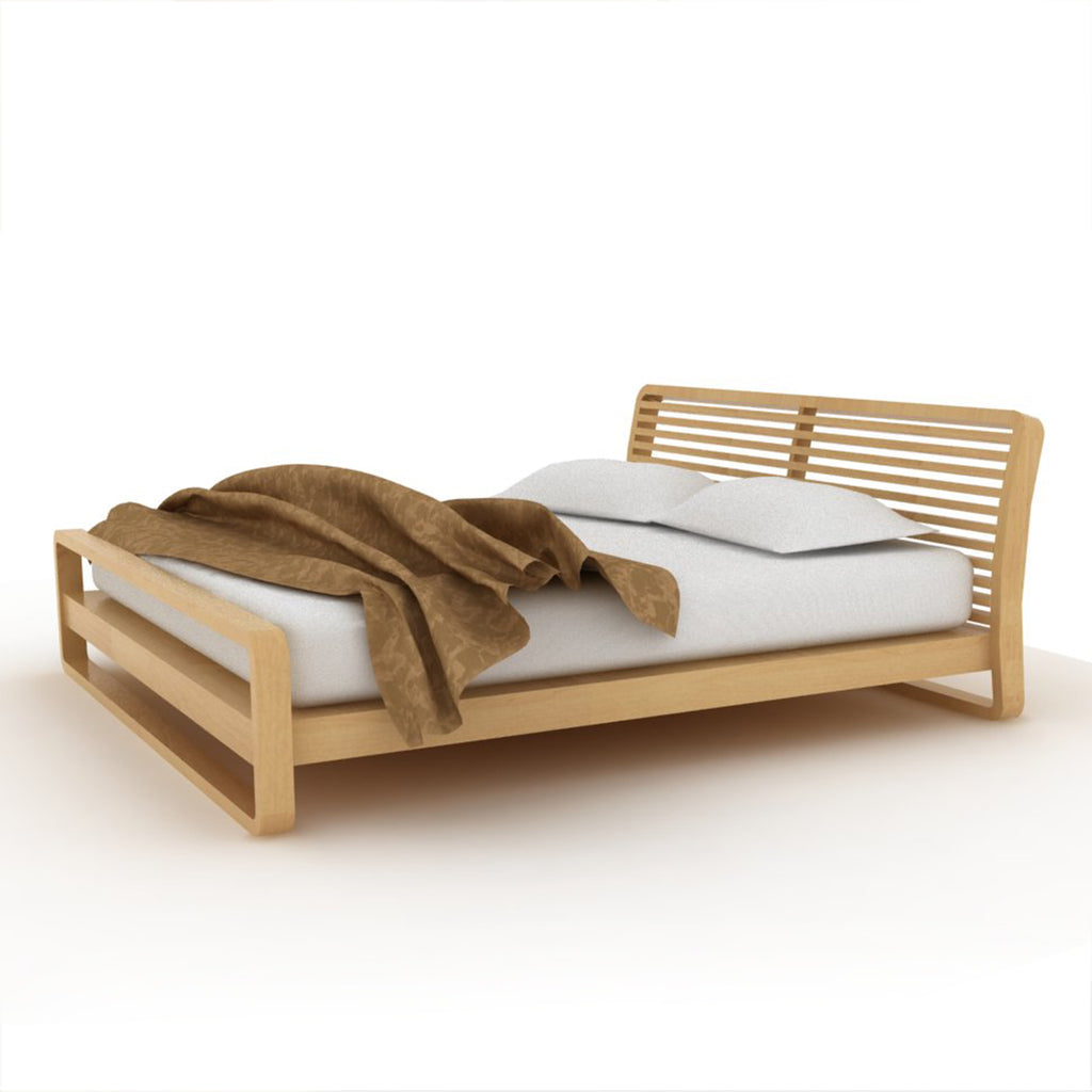 Auchara Bed