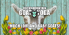 Rocky Mountain Goat Yoga
