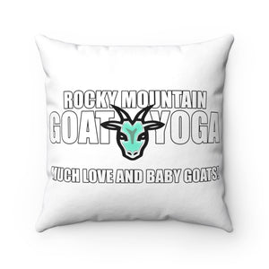 RMGY Square Pillow