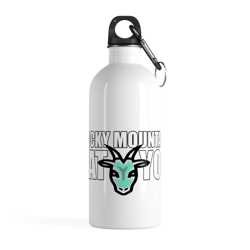 RMGY Stainless Steel Water Bottle