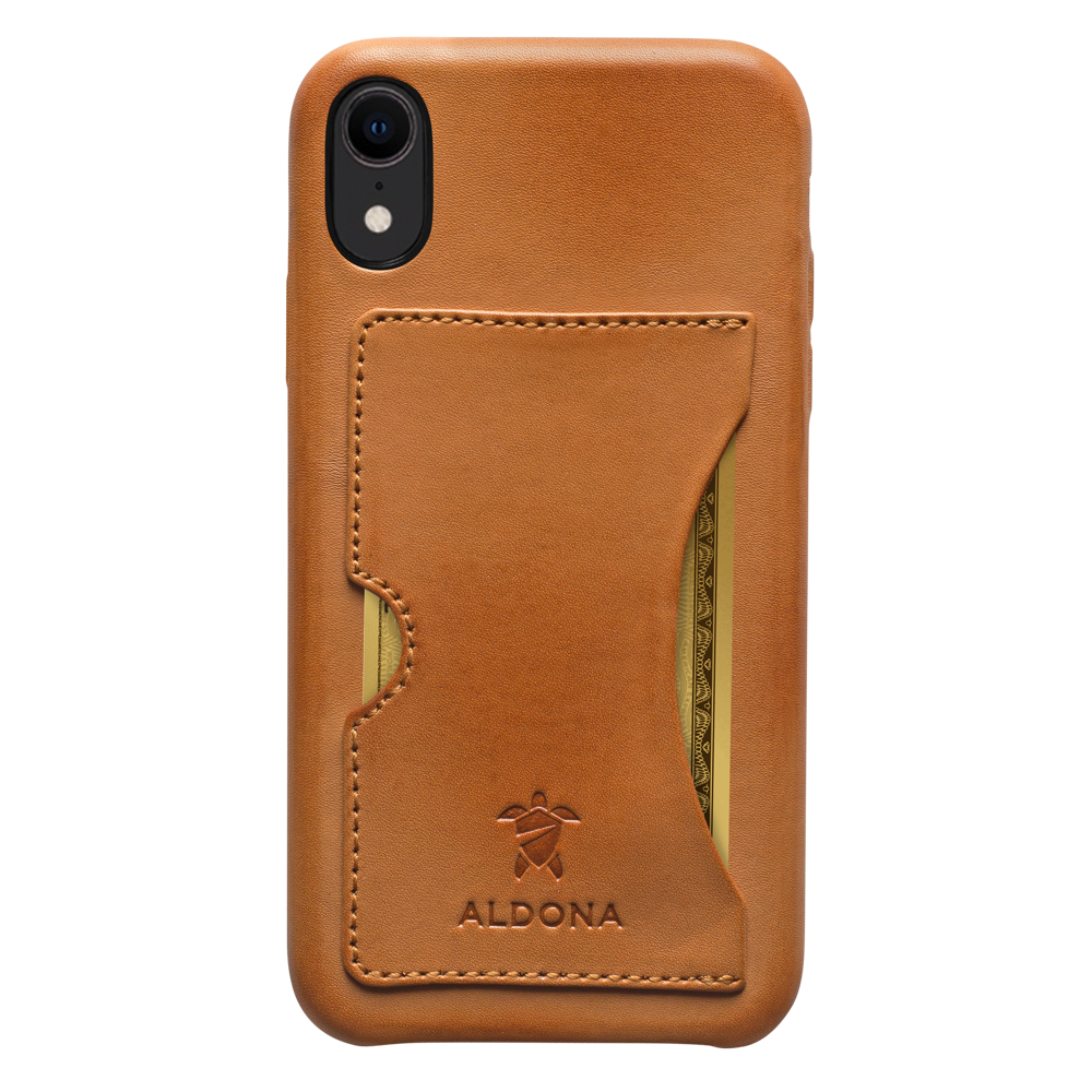 Baxter Card Case for iPhone XR