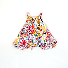 Load image into Gallery viewer, reversible apron dress