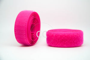 Flo Fushia Sew-on Hook & Loop tape Alfatex® Brand supplied by the Velcro Companies