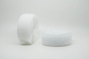 White Sew-on Hook & Loop tape Alfatex® Brand supplied by the Velcro Companies