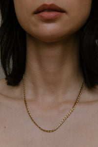 TERRENCE NECKLACE