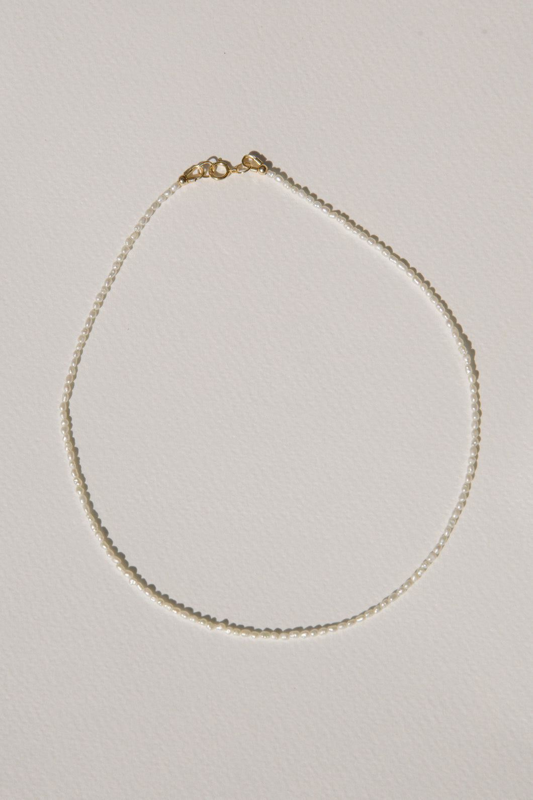 LILLIE NECKLACE