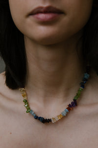 PALMIRO NECKLACE