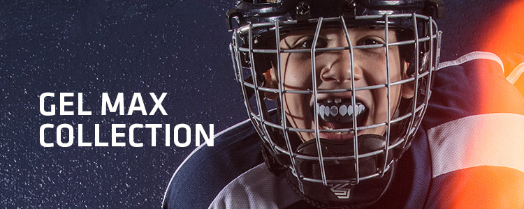 Gel Max Mouthguard Collection