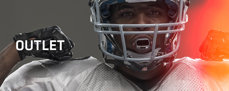 Outlet - Shock Doctor - Save up to 50% Off Football, Basketball Protective Gear and Accessories