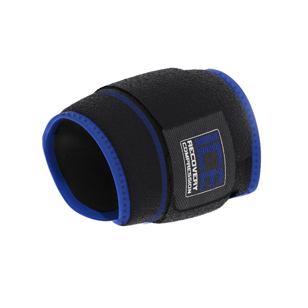 Ice Recovery Compression Small Utility Wrap