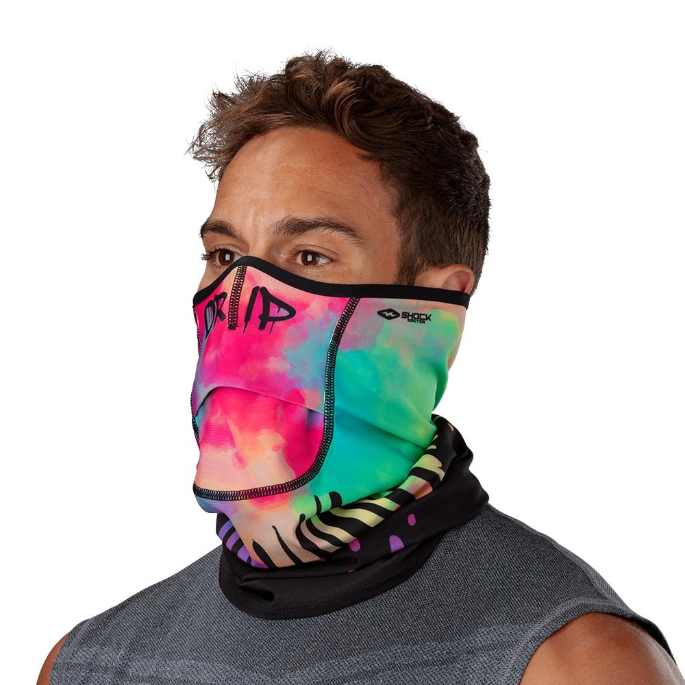 Drip Play Safe Neck/Face Gaiter