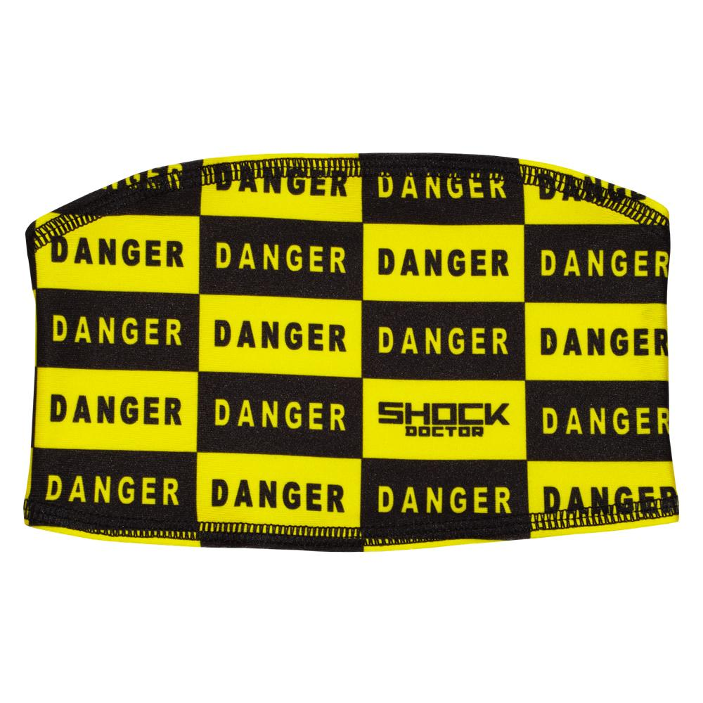 Danger Head Band