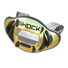 Chrome 3D Gold Fang Max AirFlow Mouthguard