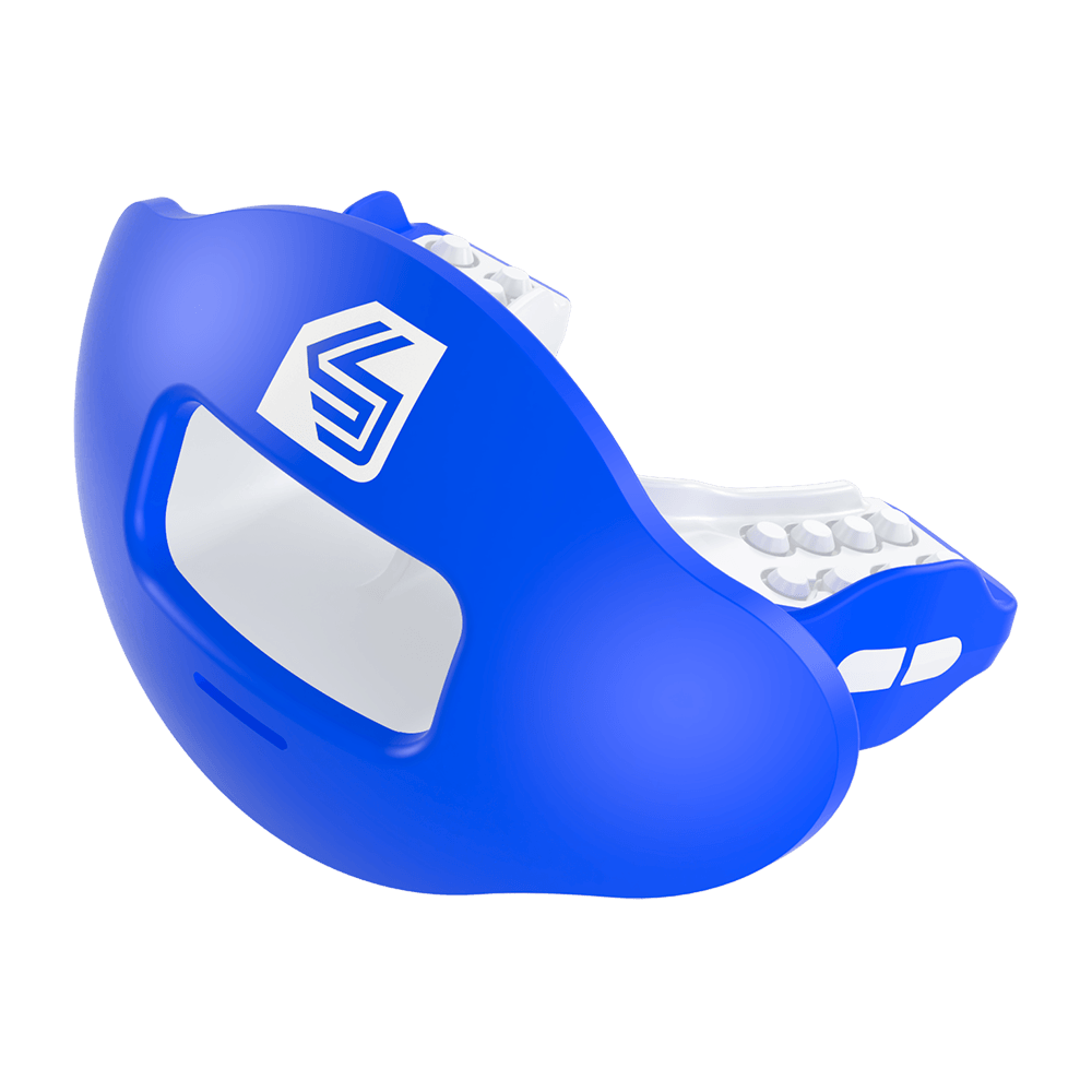 Max AirFlow Football Mouthguard (Previous Version)