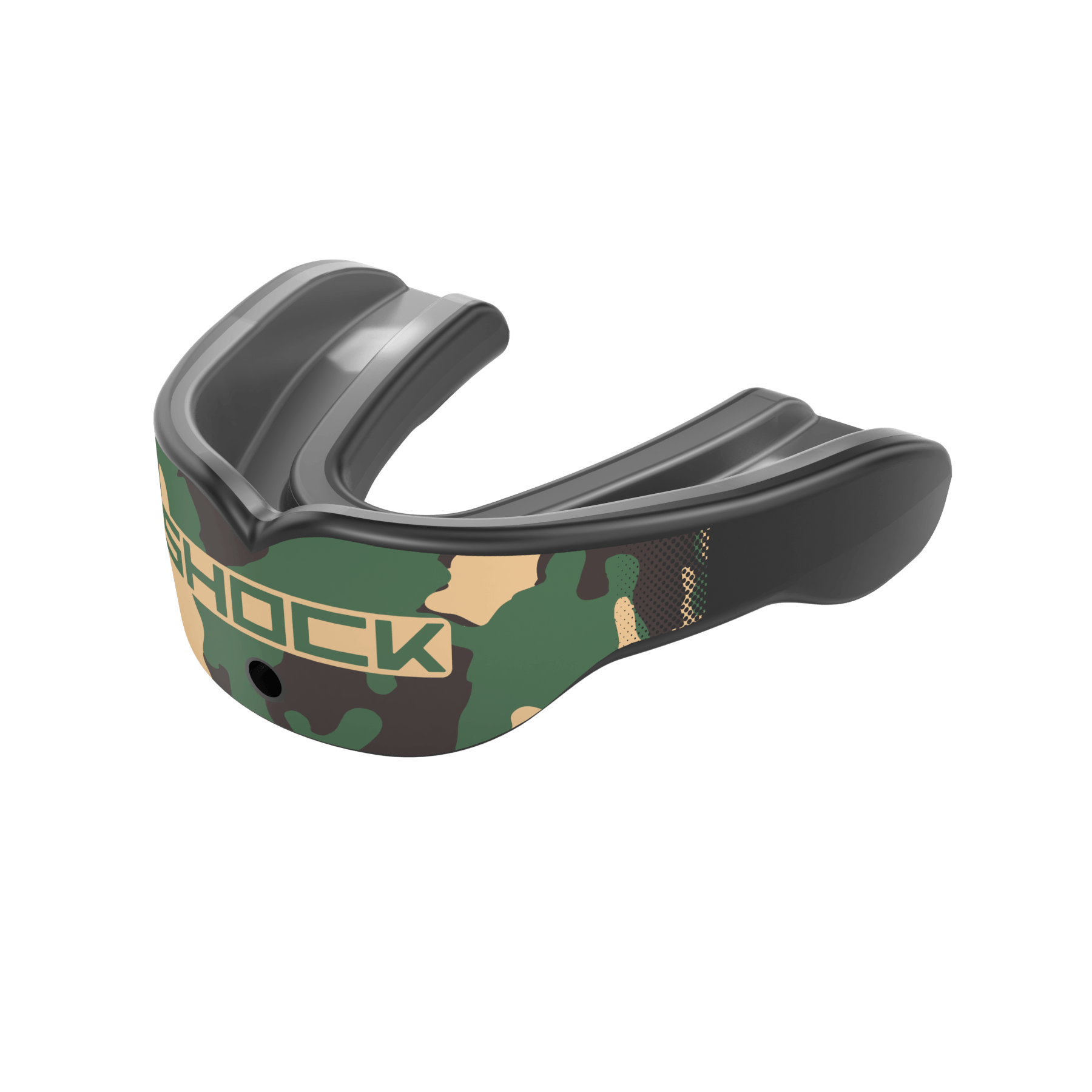 Gel Max Power Print Mouthguard