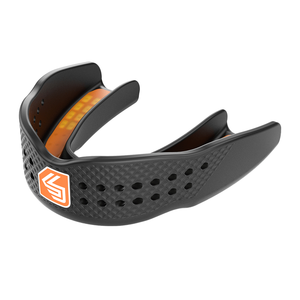 SuperFit Basketball Flavor Fusion Mouthguard