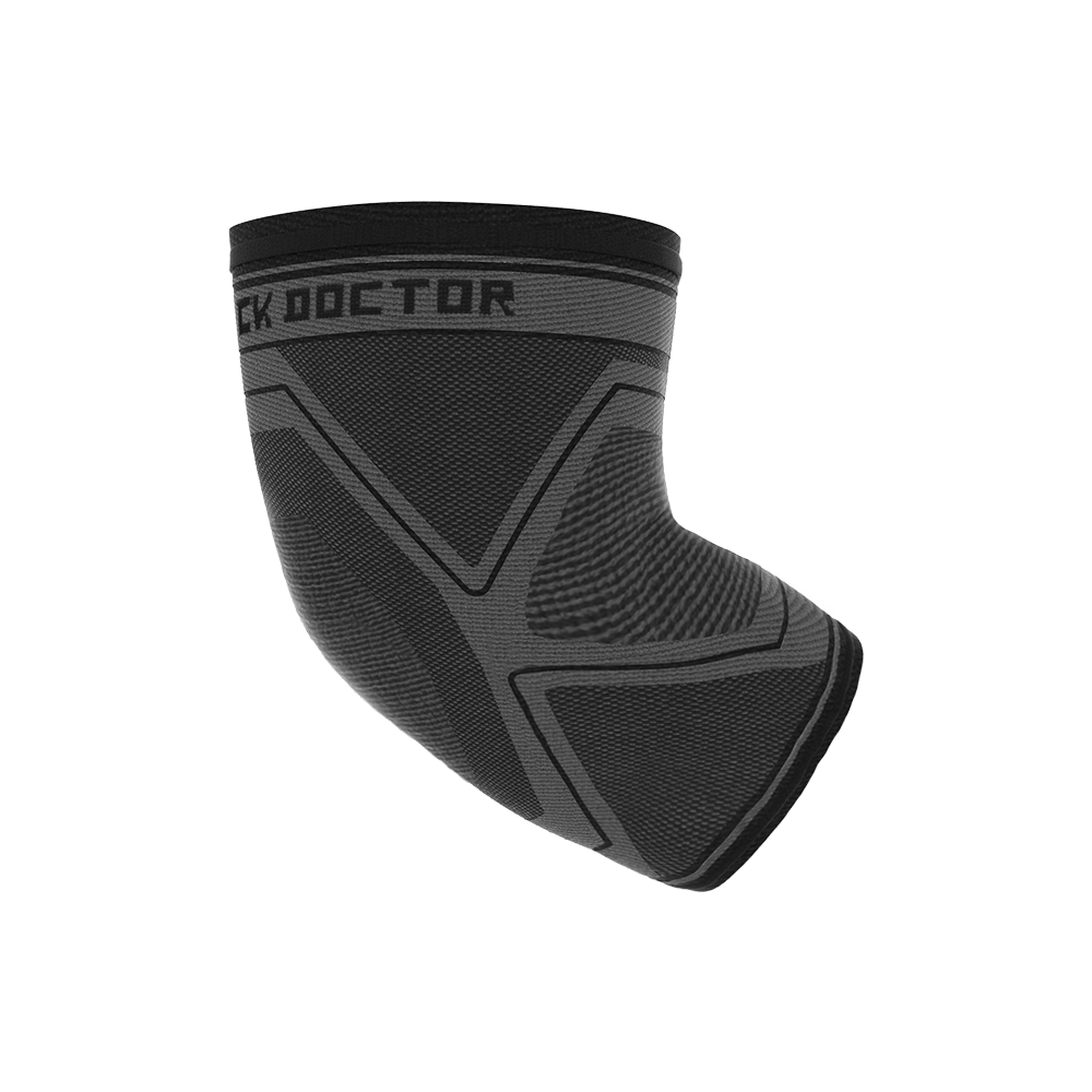 Compression Knit Elbow Sleeve