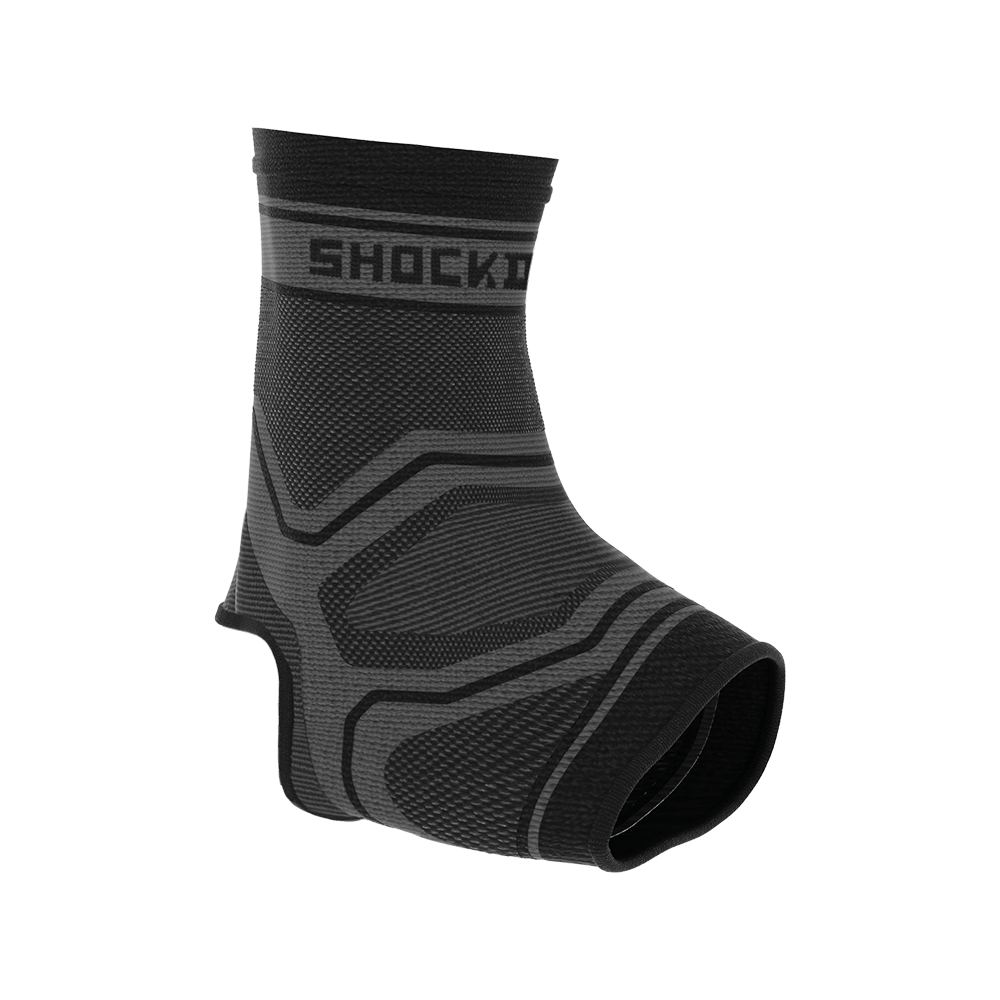 ba030baf80 Compression Knit Ankle Sleeve - Shock Doctor