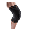 Ultra Knit Dual Wrap Knee Support w/Stays