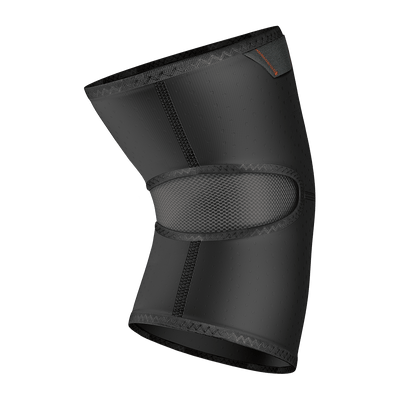 Knee Compression Sleeve with Closed Patella