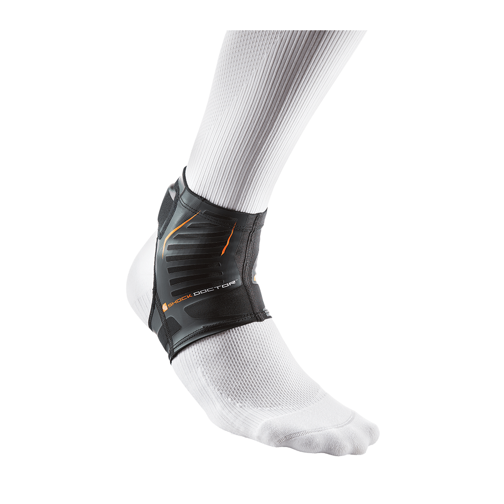 Runners Therapy: Achilles Sleeve