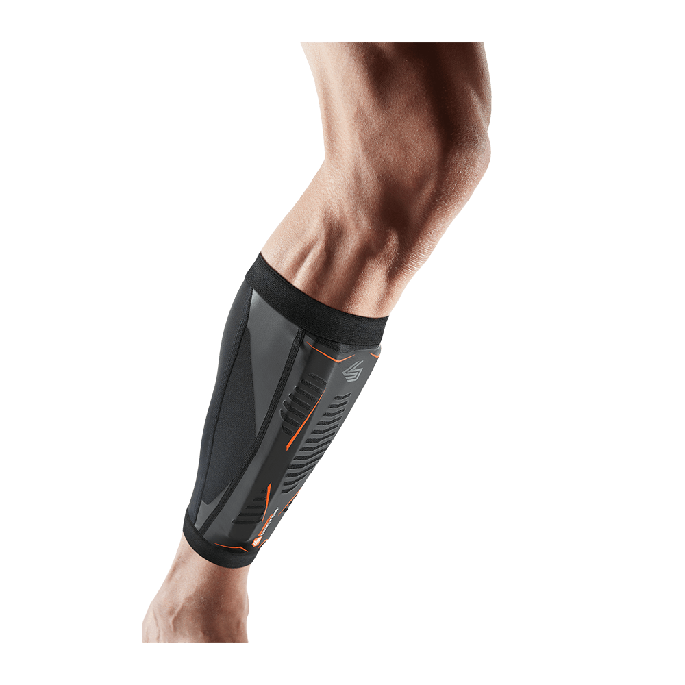 e3645e1a77664d Runners Therapy: Shin Splint Sleeve - Shock Doctor