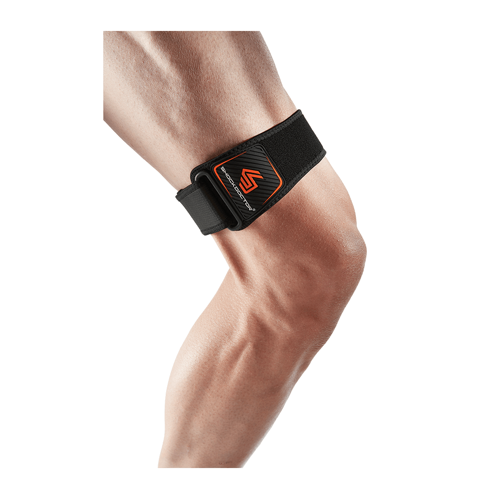 Runners Therapy: Iliotibial Band