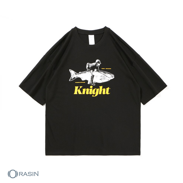 Knight T-Shirts ( S TO XL )